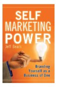 Second place: Self Marketing Power by Jeff Beals