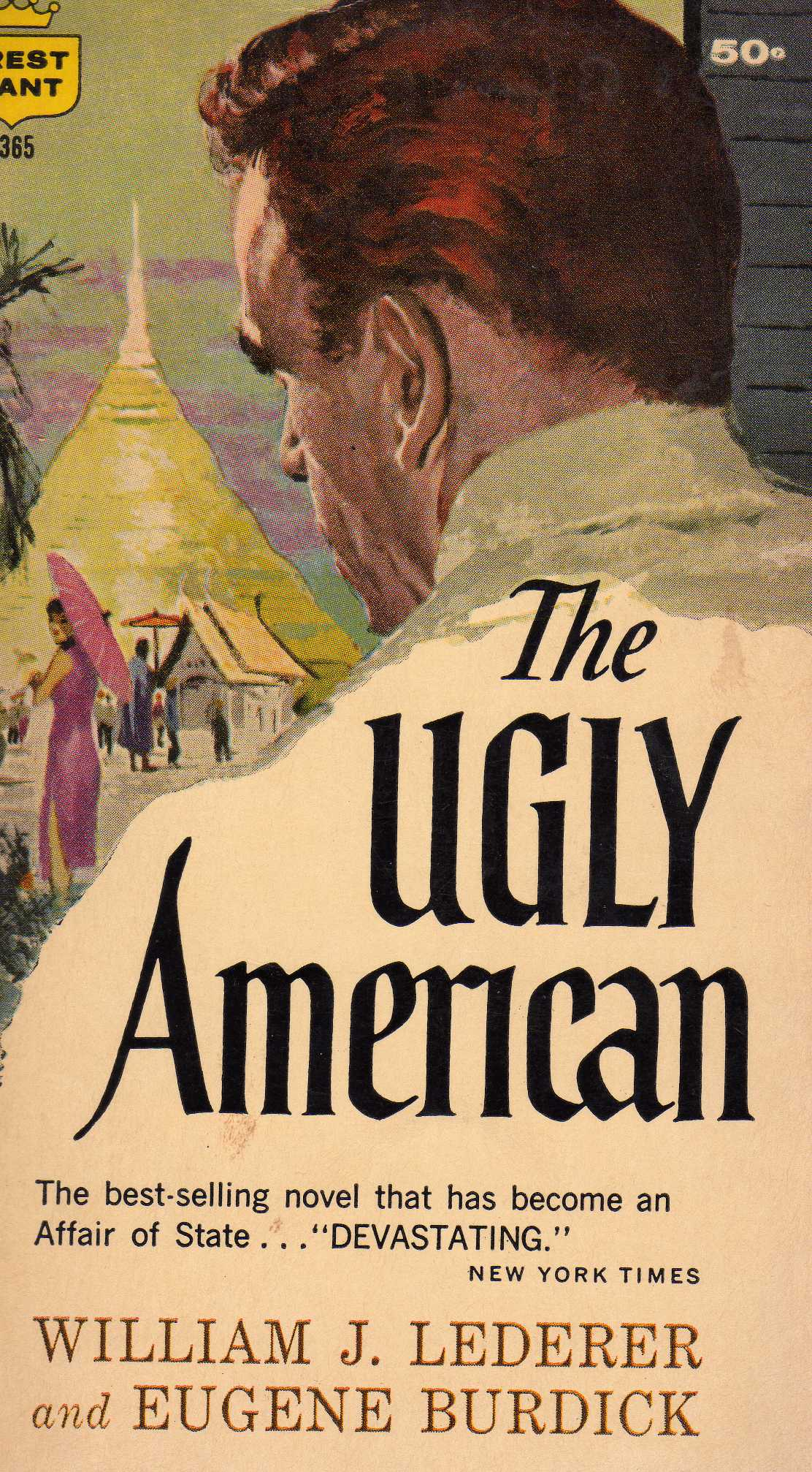 The Ugly American